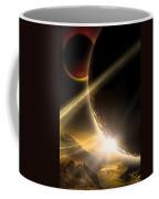 Space002 Coffee Mug