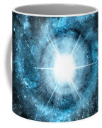 Space006 Coffee Mug by Svetlana Sewell