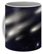 Space011 Coffee Mug