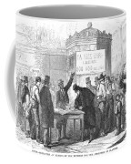 Spain: Abolitionists, 1869 Coffee Mug