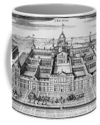Spain: El Escorial Coffee Mug