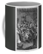 Spain: Inn, 1810 Coffee Mug