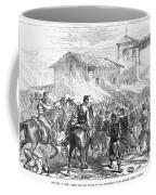 Spain: Second Carlist War Coffee Mug