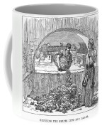 Spain: Sherry Production Coffee Mug