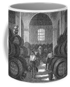 Spain: Winery Coffee Mug