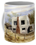 Spanish Mansion Coffee Mug