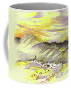 Spanish Mountain Village 01 Coffee Mug