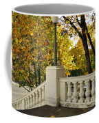 Spanish Steps II Coffee Mug