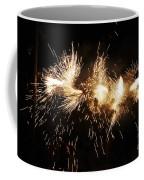 Spark Snake Coffee Mug