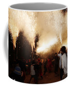 Spark Tree Coffee Mug