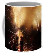 Sparked Coffee Mug