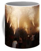 Sparks Rain 2 Coffee Mug