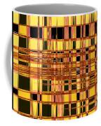 Speak To Me - Abstract Art Coffee Mug