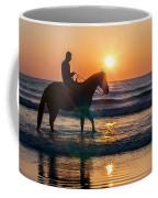 Speak To Me Coffee Mug