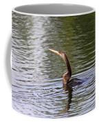 Spear Coffee Mug