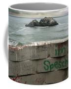 Special Coffee Mug