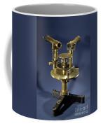 Spectroscope, Circa 1920 Coffee Mug