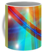 Spectrum Correction Coffee Mug