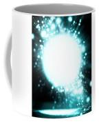 Sphere Lighting Coffee Mug