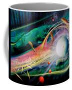 Sphere Metaphysics Coffee Mug
