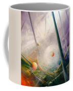 Sphere New Lights Coffee Mug