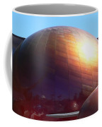 Sphere Of Influence Coffee Mug