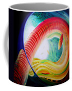 Sphere Serpula 2 Coffee Mug