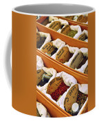 Spices On The Market Coffee Mug