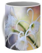 Spider Lily 3 Coffee Mug