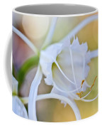 Spider Lily Coffee Mug