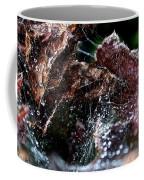 Spiderman's Lair Coffee Mug