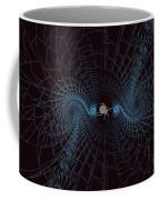 Spiders Lair Coffee Mug