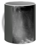 Spiderweb Dos Coffee Mug