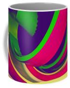 Spin Coffee Mug