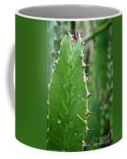 Spines Coffee Mug