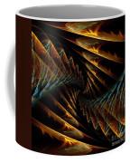 Spiral Staircases Coffee Mug