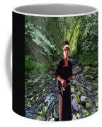Spirit Creek Rushing 2 Coffee Mug