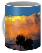 Spirit In The Clouds Coffee Mug by Shannon Harrington