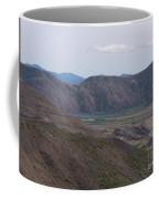 Spirit Lake At Mt. St. Helens Coffee Mug