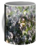 Spirit Of Broccoli Coffee Mug