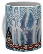 Spirit Watchers  Coffee Mug