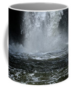 Splash Down Coffee Mug