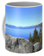 Splendid Lake Tahoe Coffee Mug