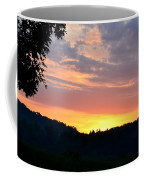 Splendor Of The King Coffee Mug
