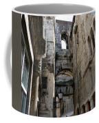 Split Croatia's Old Town Coffee Mug