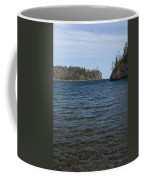 Split Rock Lighthouse 86 Coffee Mug