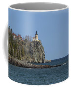 Split Rock Lighthouse 89 Coffee Mug
