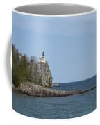 Split Rock Lighthouse 91 Coffee Mug