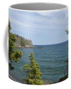 Split Rock Lighthouse 92 Coffee Mug
