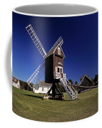 Spocott Windmill Coffee Mug